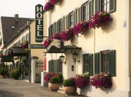 فندق أوبيرماير