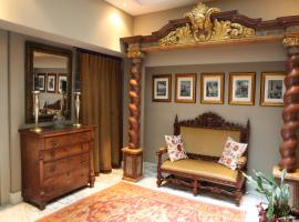 Hendrick de Keyser Apartment