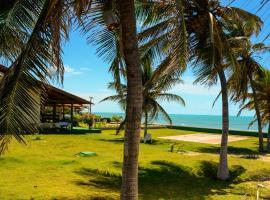 Recanto Praia do Uruaú
