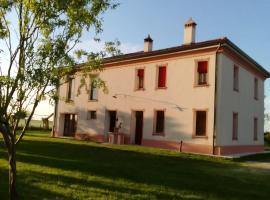 L'antico Casale dei Sogni, Lugo