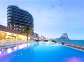 Gran Hotel Sol y Mar - Adults Only, Calpe