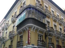 فندق إكسبلانادا أليكانتي