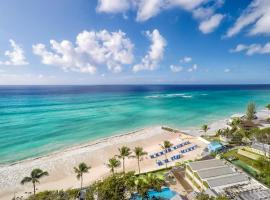 Sea Breeze Beach House All Inclusive by Ocean Hotels
