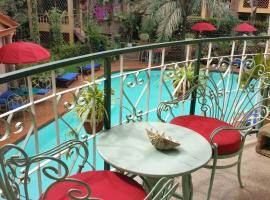 Woodmere Serviced Apartment