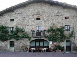 Mejores hoteles y hospedajes cerca de Elorrio, España