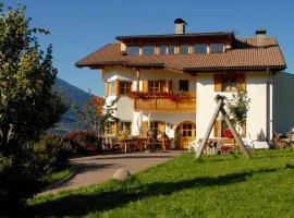 Spisserhof, Chiusa