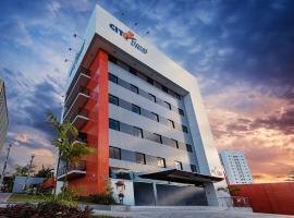 Citi Hotel Premium Caruaru