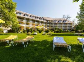 Werzer Strandcasino Hotel, Pörtschach am Wörthersee