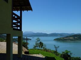 Resort Croce del Sud, Paraty