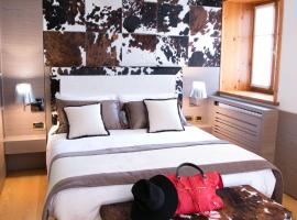 Ambra Cortina Luxury&Fashion Hotel