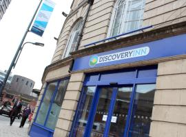Discovery Inn - Leeds, Leeds