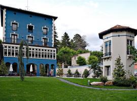 Los 30 mejores hoteles cerca de Club de Golf Montanyá en ...
