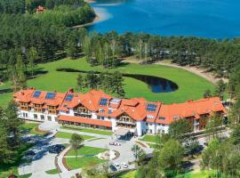 Natura Mazur Resort & Conference