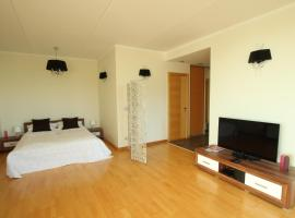 Riga Central Park New Apartment free parking