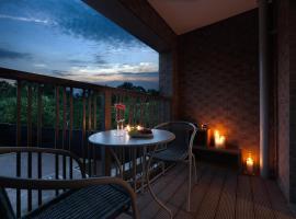 Luxury In2 London Apartment