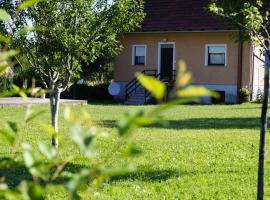 Holiday Home Vukovic, Saborsko
