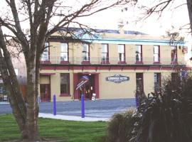 The Lumsden Hotel
