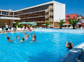 Mercury Hotel-Premium All Inclusive