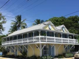 Angelina Guesthouse (Adults only)