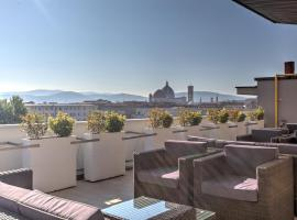 Mh Florence Hotel & Spa