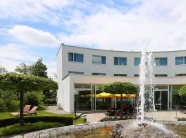 فندق غراوهولز