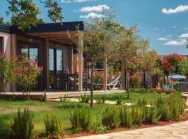 Lanterna Premium Camping Resort by Valamar