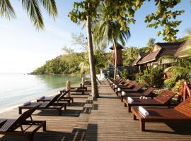 Salad Beach Resort