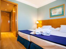 Los 6 mejores hoteles cerca de: Club Jarama R.A.C.E., España ...