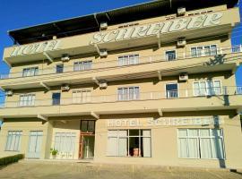 Hotel Schreiber