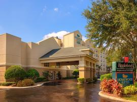 Homewood Suites by Hilton Orlando North Maitland