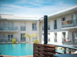 Zenitude Hotel-Résidences Le Maestria, Antibes