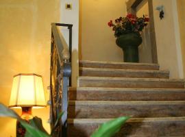 Hotel Posta, אורביאטו