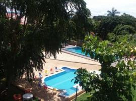 Santa Maria Health Resort
