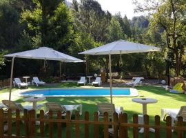 Los 6 mejores hoteles de Sant Llorenç de Morunys, España ...