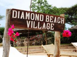 Diamond Beach Village