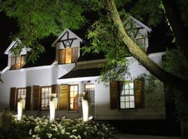 3 Liebeloft Guest House, Edenvale