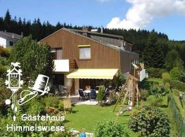 Apartmenthaus Himmelswiese