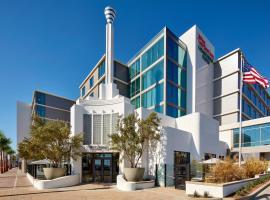 Hilton Garden Inn San Diego Downtown/Bayside, CA