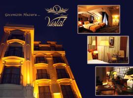 فندق غراند فوسلات