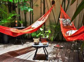 Maya Vacanze Playa Natural