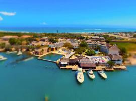 The Grand Port Royal Hotel & SPA, Kingston