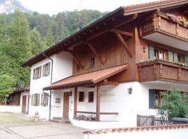 Landhaus Hohenschwangau, Schwangau