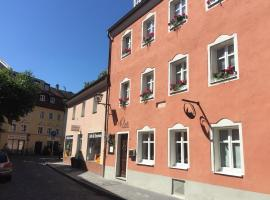 L'Ostello Altstadthotel