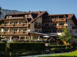 فندق كابرونرهوف