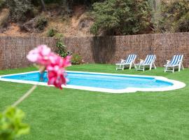 Mejores hoteles y hospedajes cerca de San Ginés de Vilasar ...