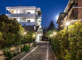 فندق Villa Giulia