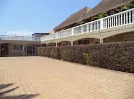 United Motel Entebbe
