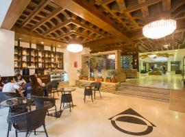 Yatri Suites and Spa