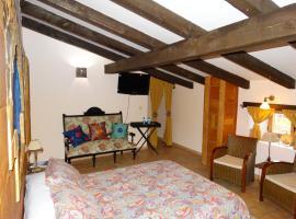 Las 10 mejores casas de campo en Soria, España | Booking.com