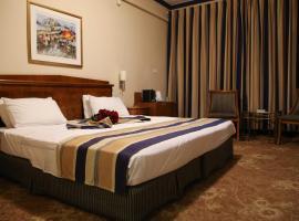 Shepherd Hotel